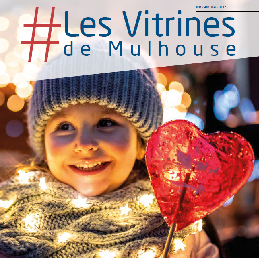 Guide Shopping Vitrines de Mulhouse Hiver 2019 !
