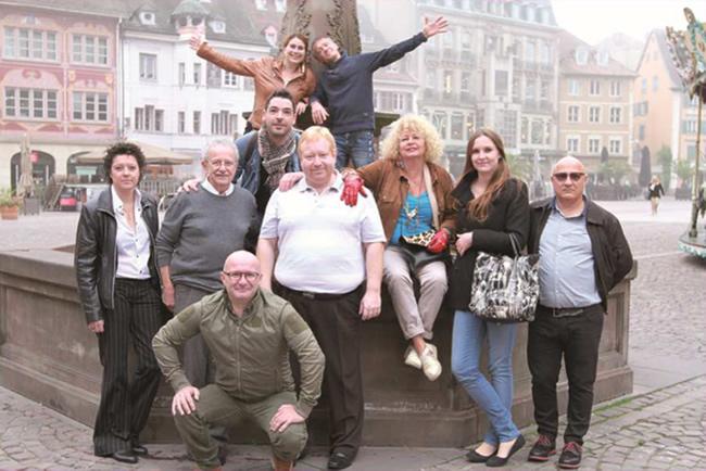 Qui sommes nous vitrines de mulhouse for Chambre de commerce mulhouse